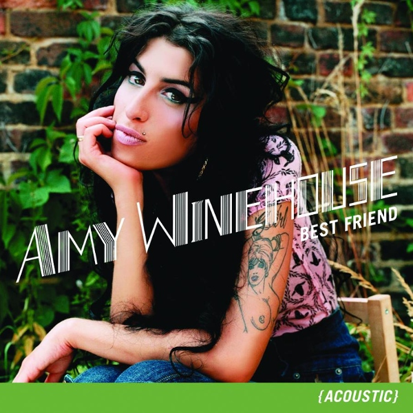 Альбом в apple music: frank  back to black (amy winehouse)