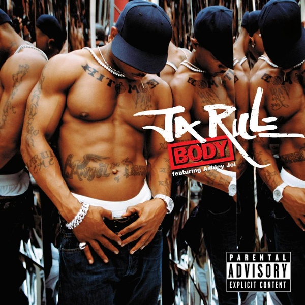 The official site of ja rule