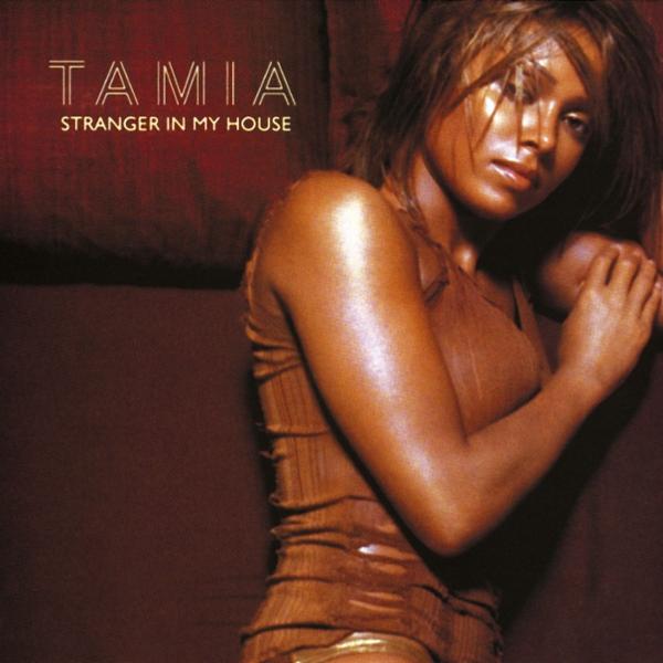 Tamia   Free Internet Radio   AOL Radio