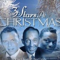 3 Stars At Christmas