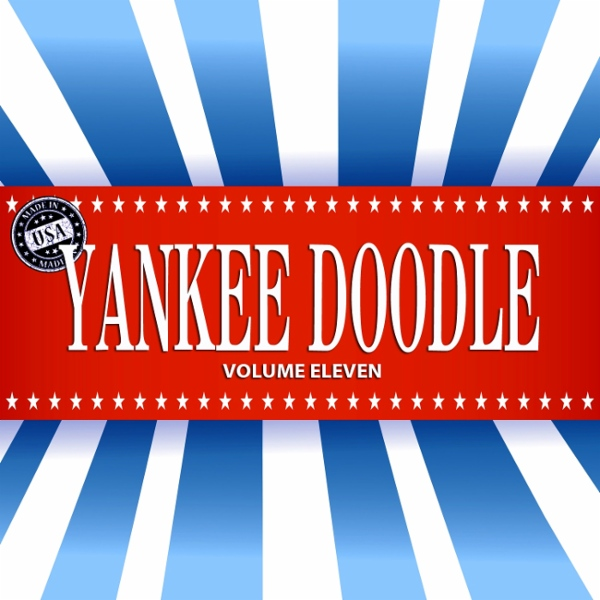 Radio station: voice of america (voa) with signature tune called yankee doodle