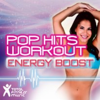 Pop Hits Workout : Energy Boost for Aerobics 32 Count, Running, Cardio Machines & Gym Workouts