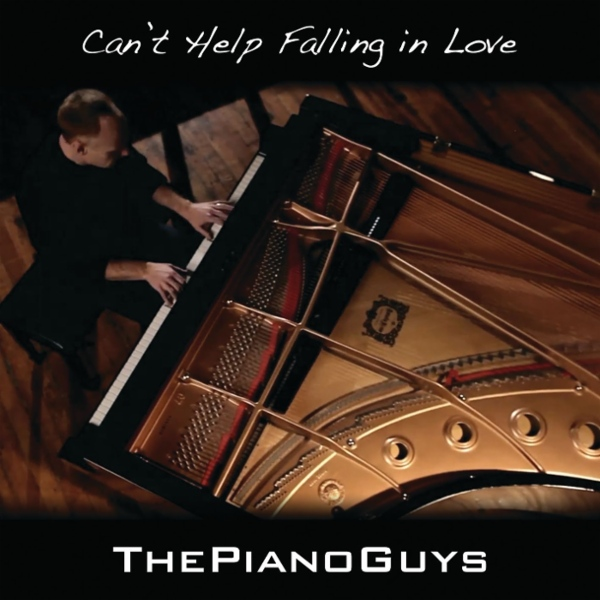 The Piano Guys Wonders [Deluxe Edition] (2014) MP3