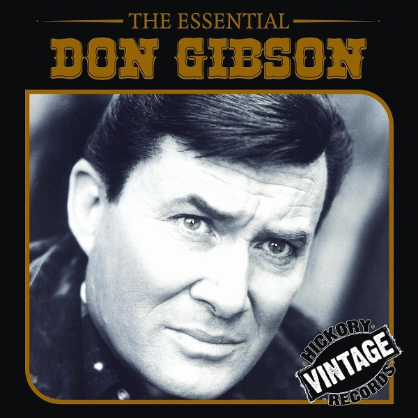 I just love the way you tell a lie - don gibson