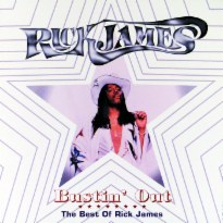 Bustin' Out: The Very Best of Rick James