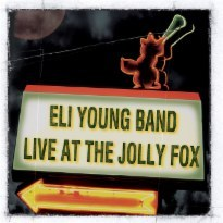 Live at the Jolly Fox