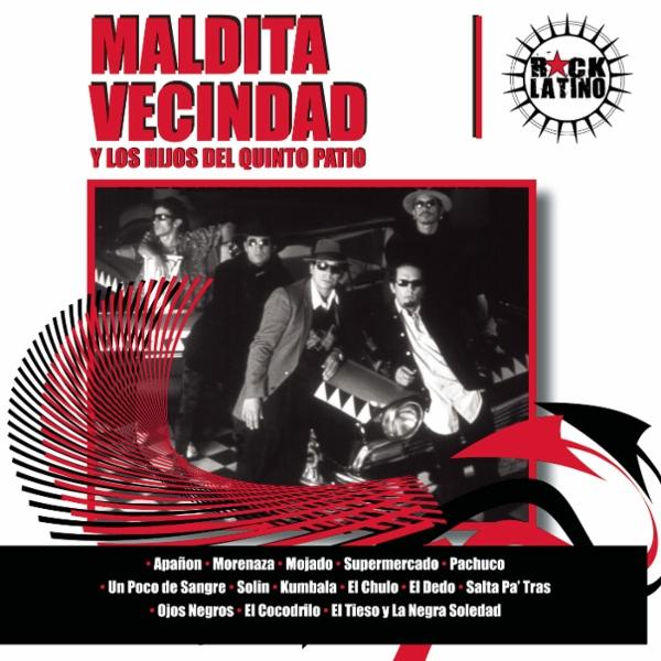 Download, a 30 a0f1os, maldita vecindad  los hijos del quinto patio, music, singles, songs, rock, itunes music