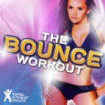 The Bounce Workout 138bpm-150bpm for Aerobics 32 Count, Running, Cardio Machines & General Fitness