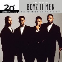 20th Century Masters - The Millennium Collection: The Best of Boyz II Men