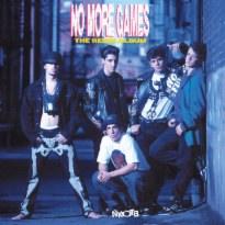 No More Games: The Remix Album