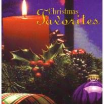 Christmas Favorites [2001 Columbia River]