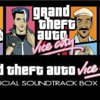 Grand Theft Auto: Vice City Box Set