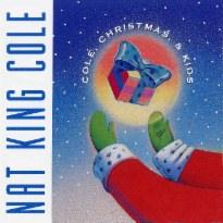 Cole, Christmas & Kids