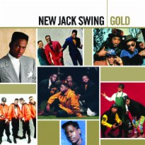 Gold: New Jack Swing