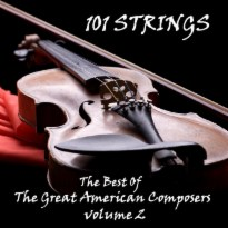 The Best of the Great American Composers Volume 2