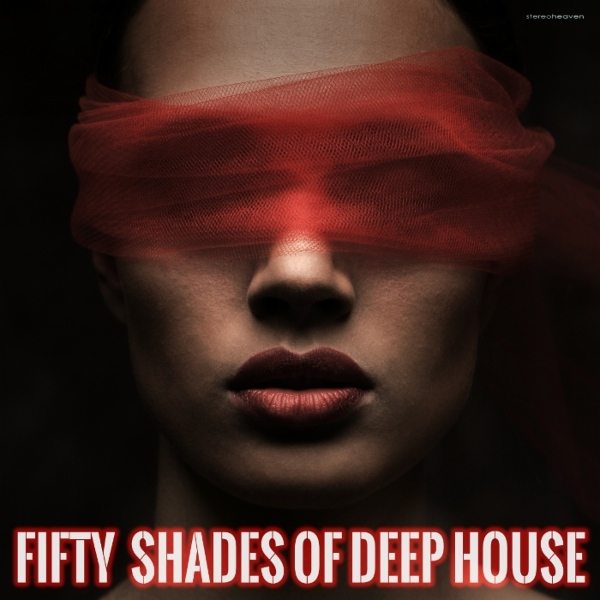 Fifty shades of deep house various artists free for Deep house bands
