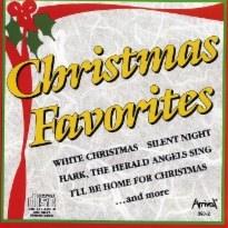 Christmas Favorites [1998 Columbia River]