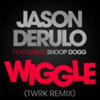 Wiggle (feat. Snoop Dogg)