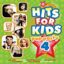 Hits for Kids: Pop Party, Vol. 6
