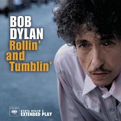 Rollin' and Tumblin' [EP]