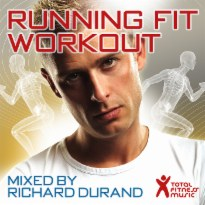 Running Fit Workout Mixed By Richard Durand