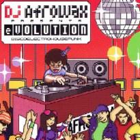DJ Afrowax Presents: Evolution