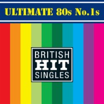 Ultimate 80's Number 1's