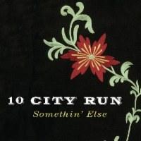 10 City Run