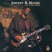 Johnny B. Moore