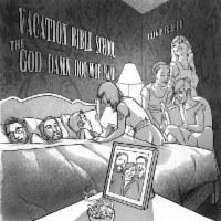 The God Damn Doo Wop Band