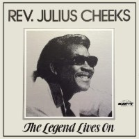 Rev. Julius Cheeks