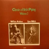 William Andrews & Liam Walsh
