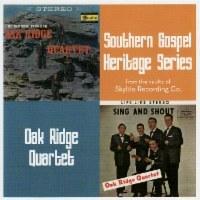 Oak Ridge Quartet