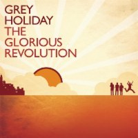 Grey Holiday