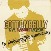 Cottonbelly