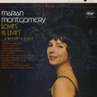 Marian Montgomery