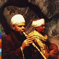 Musicians of the Nile