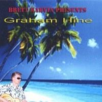 Graham Hine