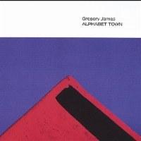 Gregory James