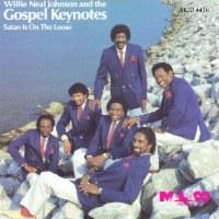 Willie Neal Johnson