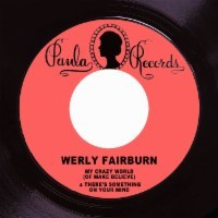 Werly Fairburn