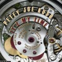 Petey Joe Kush