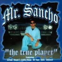 Mr. Sancho