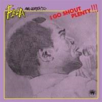 Fela Kuti & Africa 70