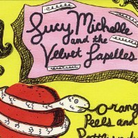 Lucy Michelle & the Velvet Lapelles