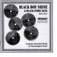 Black Boy Shine