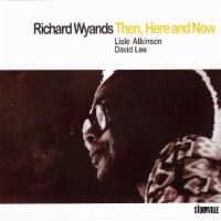 Richard Wyands