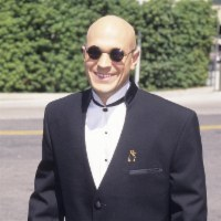 Kevin Sharp