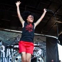 Straight Line Stitch