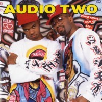 Audio Two